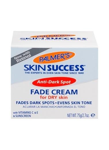 Palmers Palmer's Anti Dark Spot Fade Cream For Dry Skin 75Gr Renksiz